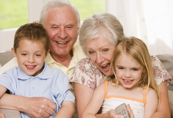 lawyer for grandparents on Long Island
