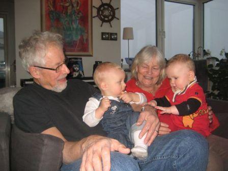 Grandparents raising grandchildren | Grandparents Rights
